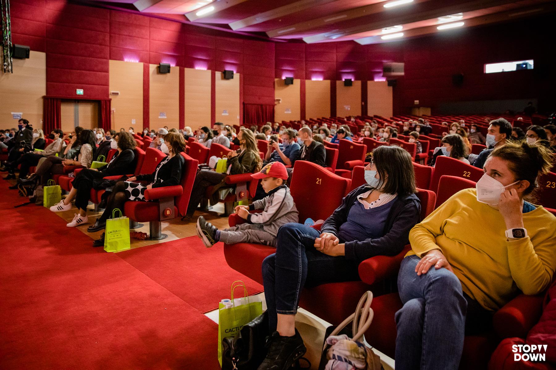 Cactus Film Festival