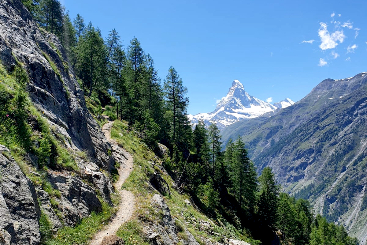 Cervino Matterhorn Ultra Race