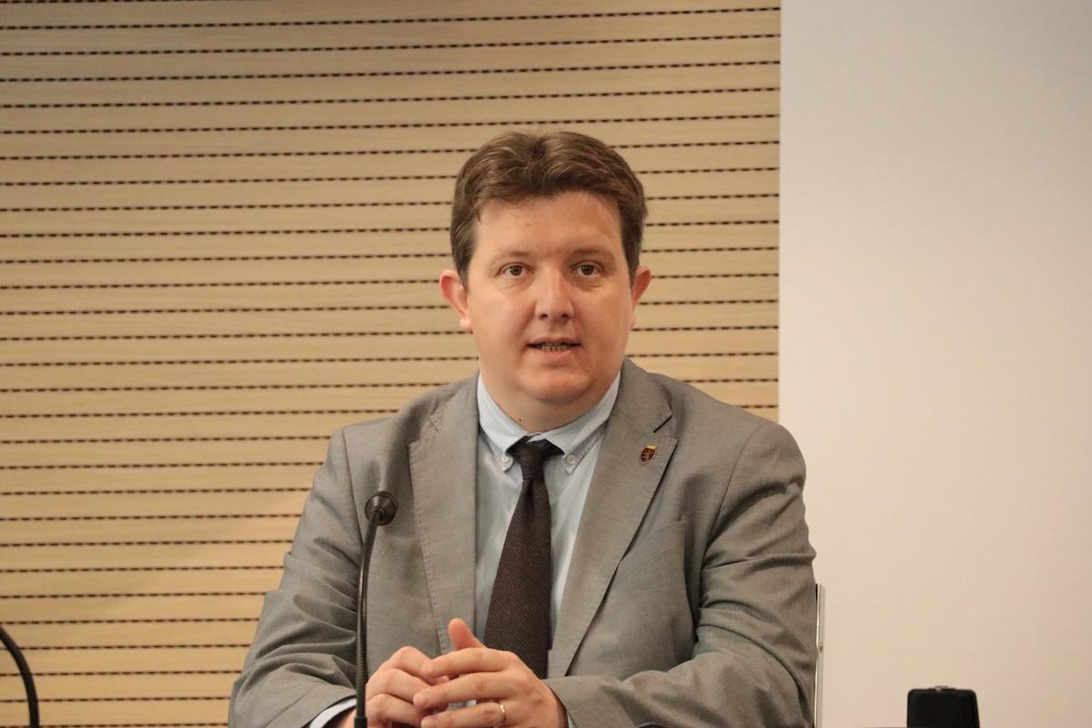 Erik Lavevaz