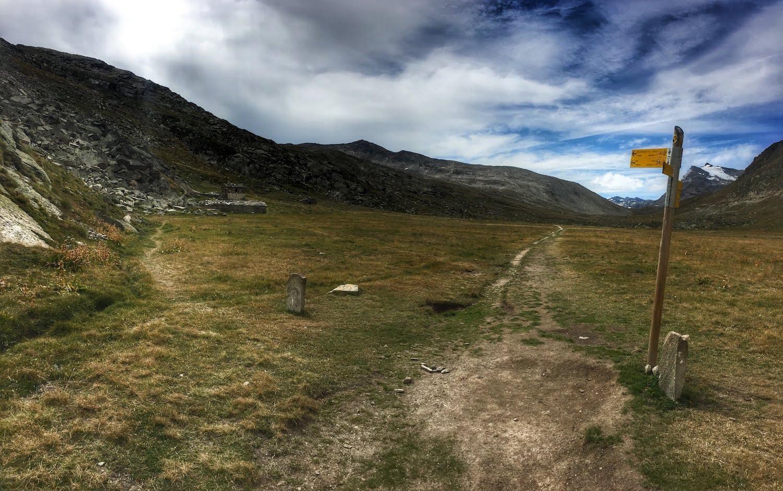 Espace Trail Valsavarenche Foto Luca Solferino