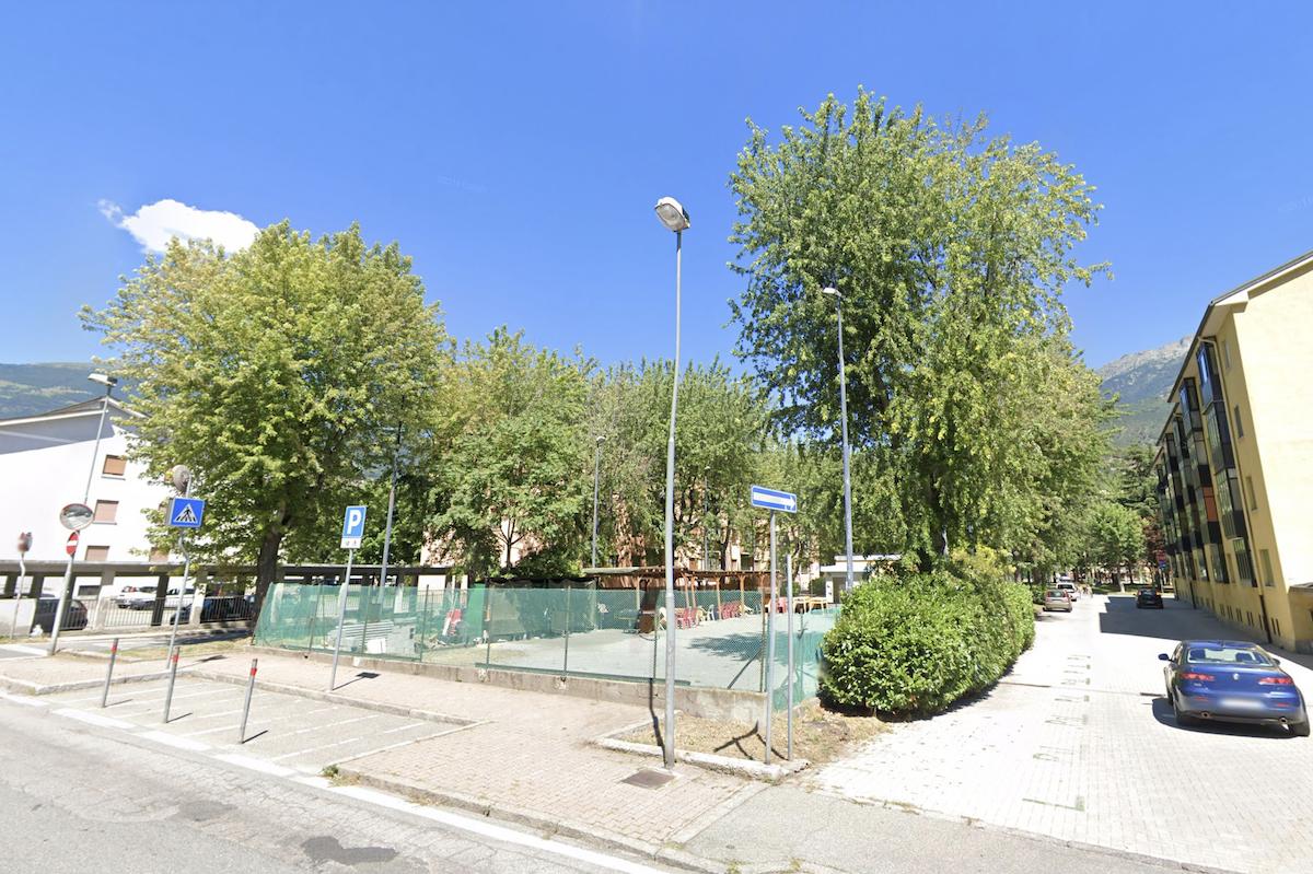 Quartiere Dora