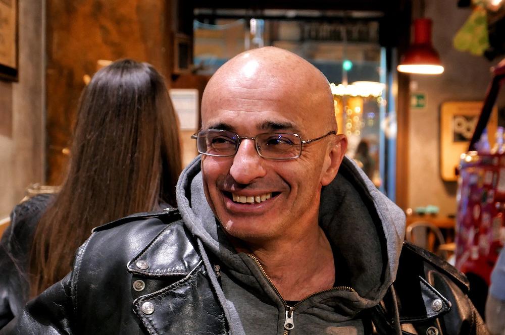Renato Angelucci