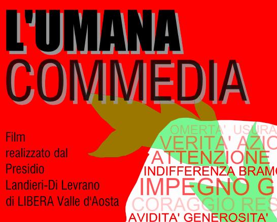 L'Umana Commedia