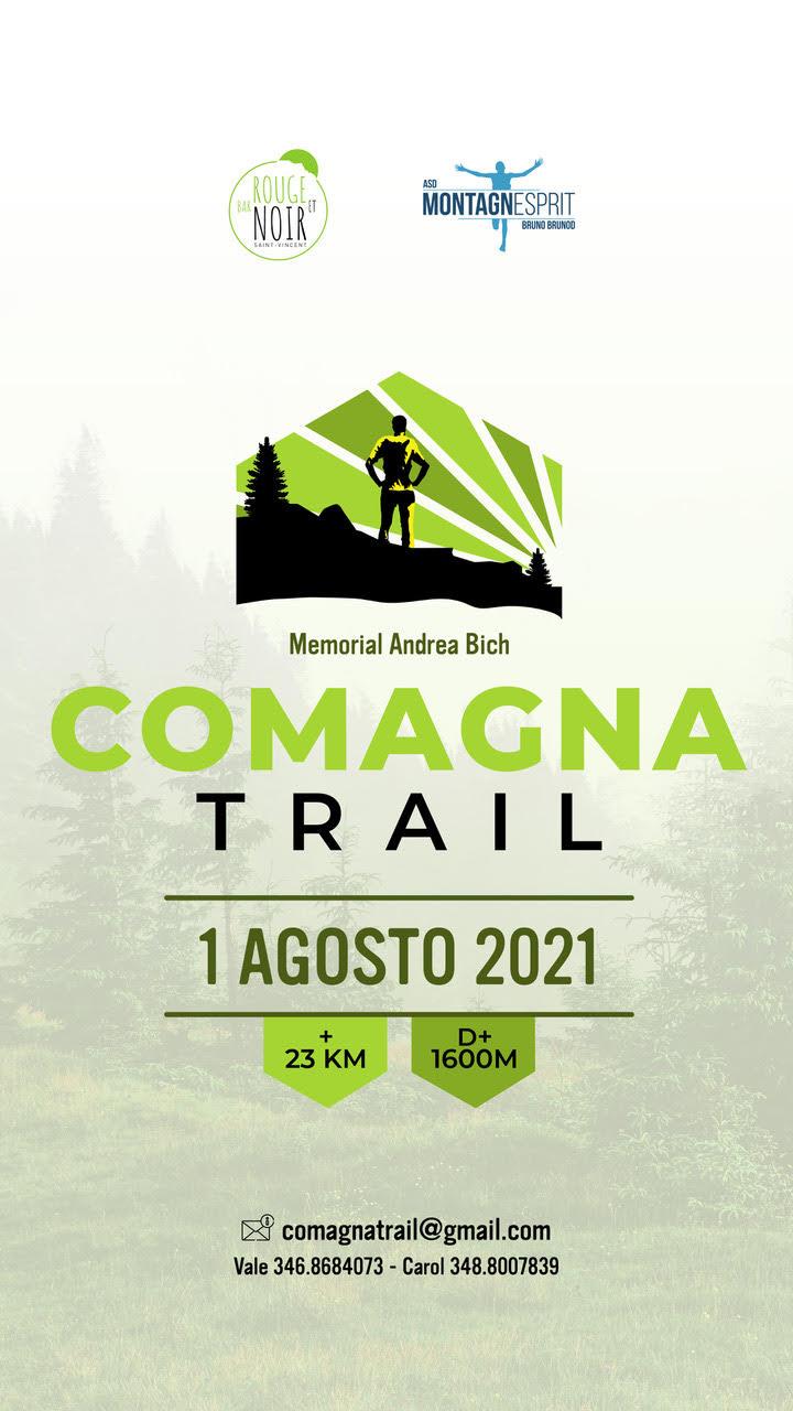 Comagna Trail