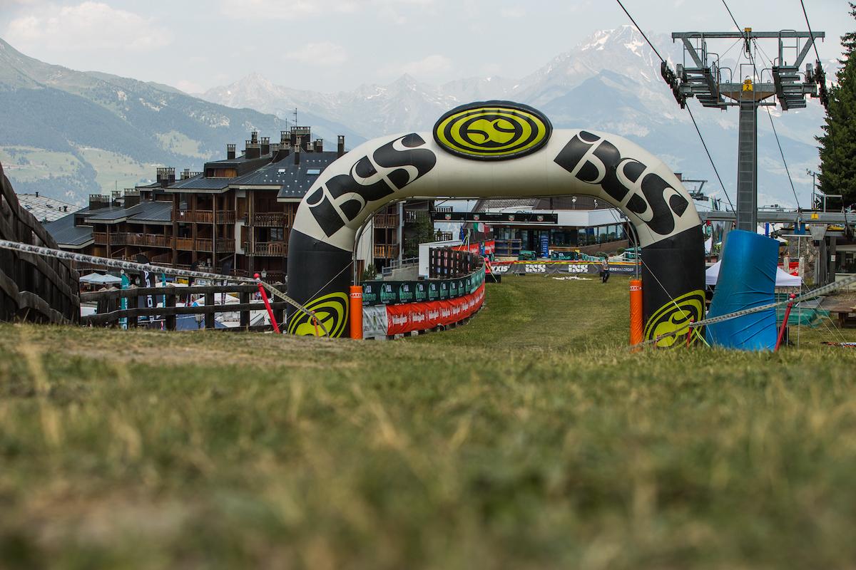 IXS European Downhill Cup Pila