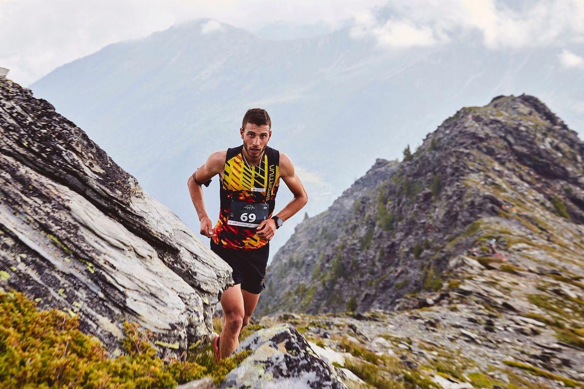 VK NadirMaguet La Thuile Trail ph FrancescaAriatta