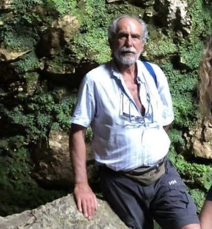 Massimiliano Callori