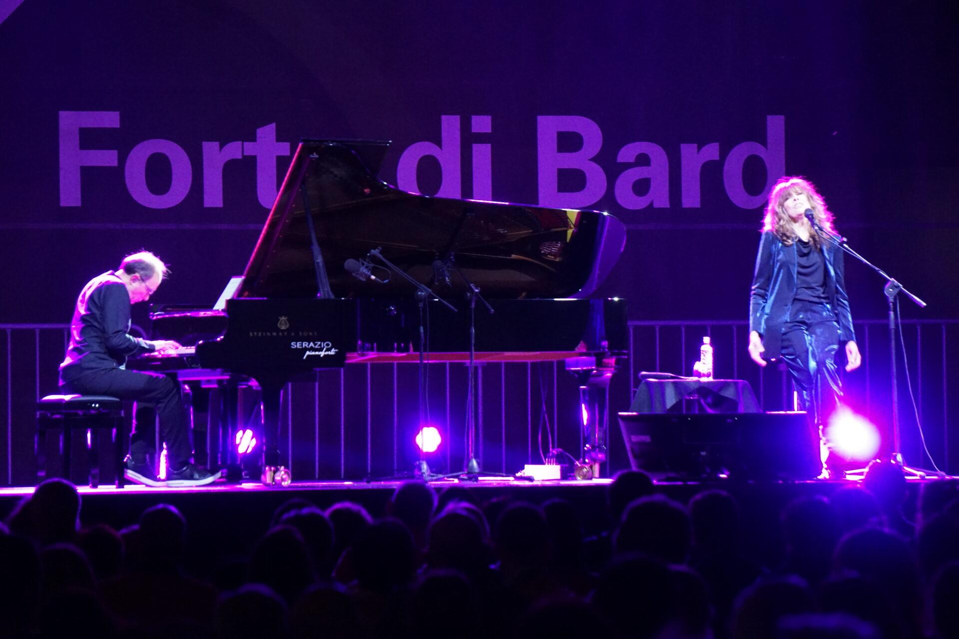 Alice e Carlo Guaitoli