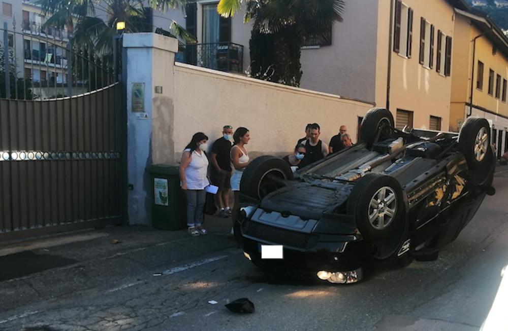 Incidente Monte Solarolo