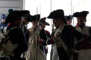 Rievocatori di soldati