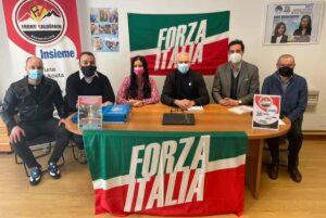Forza Italia Valle d'Aosta