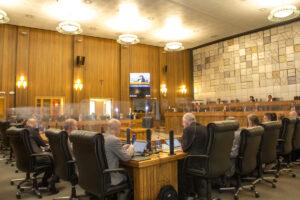 Consiglio regionale 22 settembre