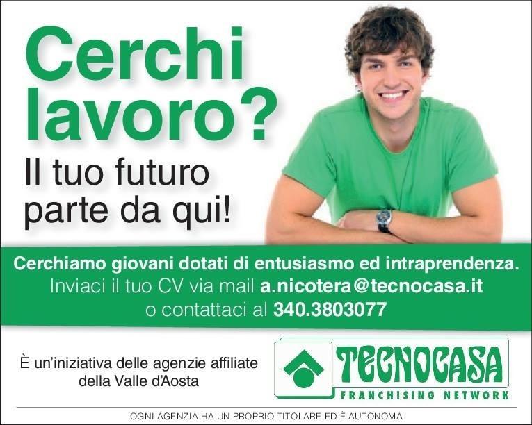 Tecnocasa Aosta