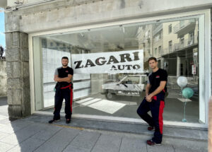 Zagari Auto