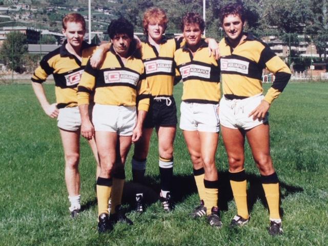 Rugby Gagliardi