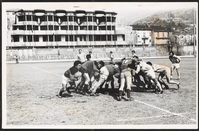 Valle dAosta Rugby