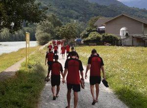 Foggia Calcio  - Foto da FB