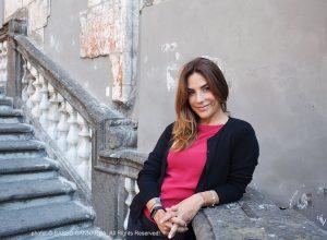 Viola Ardone - foto di Basso Cannarsa