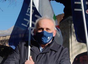 Alberto Zucchi, coordinatore di Fratelli d'Italia VdA