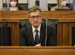 Assessore Roberto Barmasse