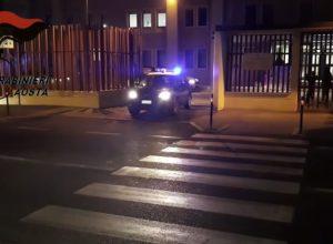 Blitz anti 'ndrangheta dei Carabinieri
