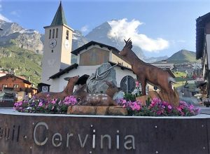Breuil Cervinia