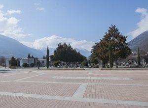 Cimitero di Aosta