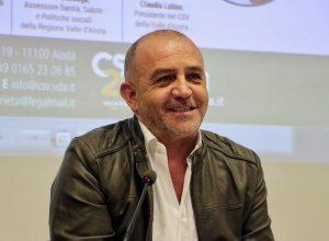 Claudio Latino