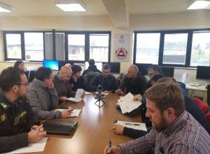 Comitato Operativo Viabilità COV