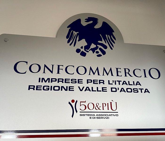 Confcommercio VdA
