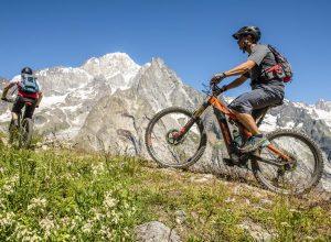 Courmayeur Mont Blanc sport web