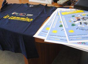 Le magliette della Giornata di sport