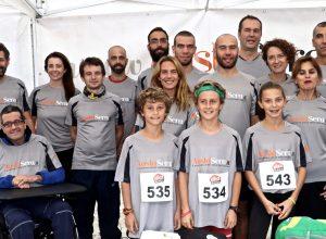 EdilecoRun24 - Team AostaSera 2018