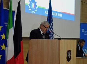 Giancarlo Giachino Presidente di Confindustria VdA