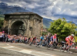 Giro dItalia Foto di Davide Verthuy