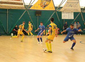 Aosta Calcio 511 vs Elledi Fossano