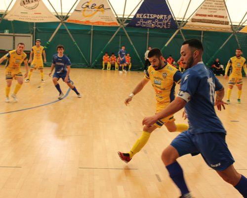 Aosta Calcio 511 vs Elledì Fossano