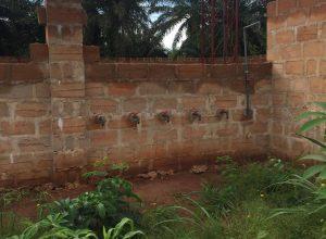 Il pozzo di Owa-Alero, Nigeria