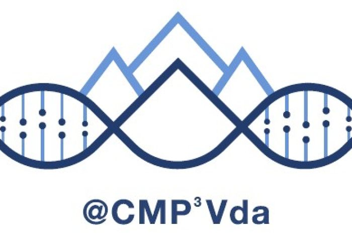 Logo 5000genomi@VdA