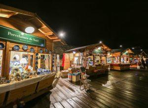 Marché Vert Noël - Foto Archivio Comune di Aosta
