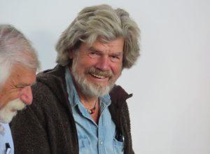 Messner e Filippini