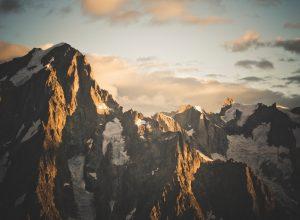 Mont Blanc © Luca Benedet