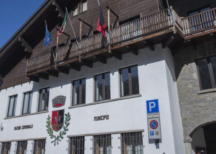 Municipio di Charvensod