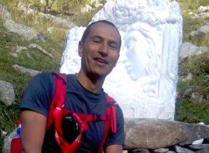 Il novarese che risultava disperso sul Monte Rosa.
