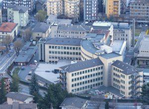 Ospedale Parini