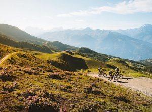 Pila - Turismo - bicicletta -ebike