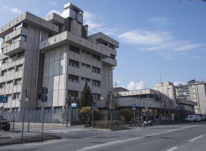 Questura _ Corso Battaglione