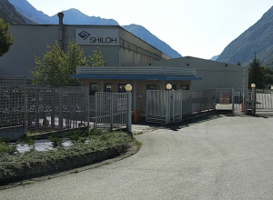 Shiloh Industries Italia