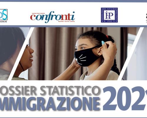 Dossier Immigrazione 2021