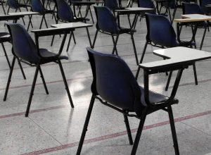 Scuola prove esami